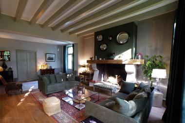 CASTETS_Bel Air Maison d'Hôtes des Landes_Int (2)