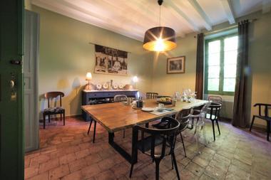 CASTETS_Bel Air Maison d'Hôtes des Landes_Int (4)