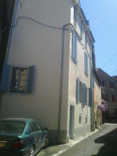 Lalanne façade