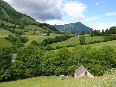 comusée de Lourdios-Ichère : un village se raconte