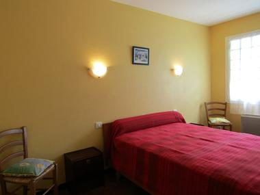 Cadres Tourrin II - chambre 2pers