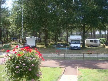 Camping Bernadon_ensemble