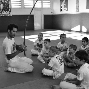Capoeira Bidart