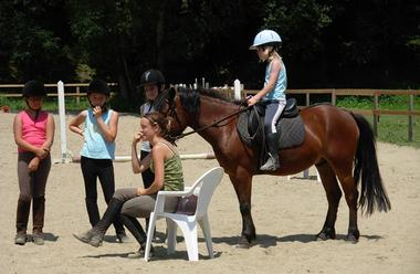 Centre Equestre de Gaujacq