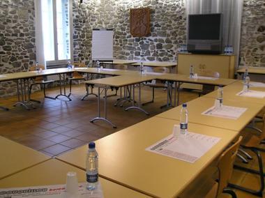 Centre de vacances de la Vallée d'Ossau seminaire