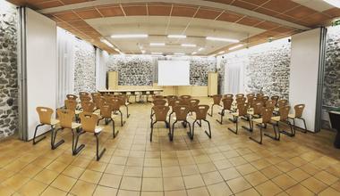 Centre de vacances de la Vallée d'Ossau seminaire2