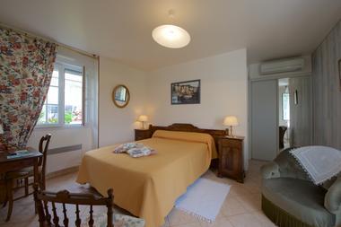 Chambre d'Hôtes Domaine Pédelaborde - Chambre 3 (Odile Civit)