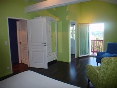 Chambres d'hôtes Bidart - Ithurri Ondoa (3)