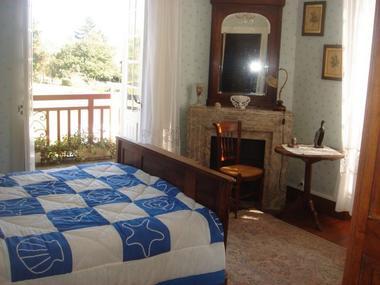 Chambres d'hôtes Souroste - Osserain (3)