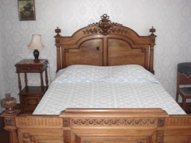 Chambres d'hôtes Souroste - Osserain (4)