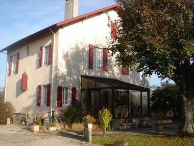 Chambres d'hôtes Souroste - Osserain (5)