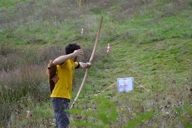 Championnat de tir II