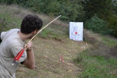 Championnat de tir