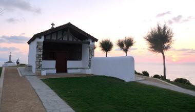 Chapelle Sainte Madeleine (2)