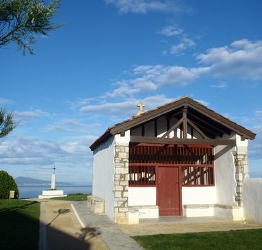 Chapelle Sainte Madeleine (4)