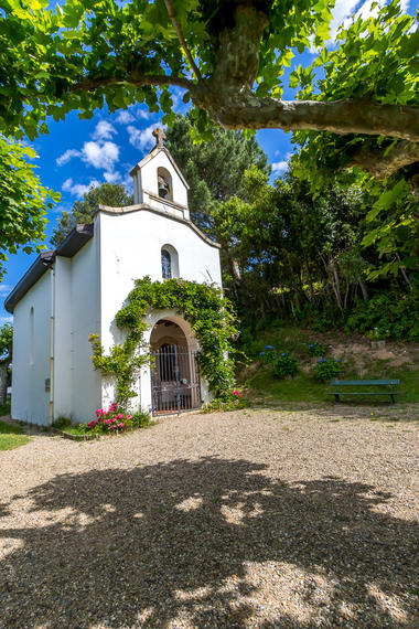 Chapelle-Ur-Onea-Bidart