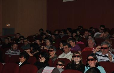 Cinéma Entracte