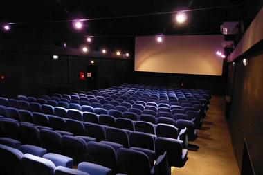 Cinéma Le Luxor - Salle 1 (Le Luxor)