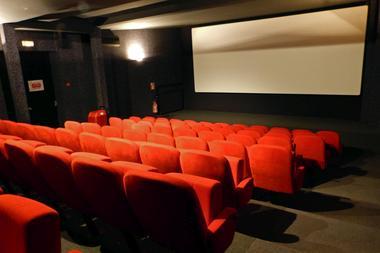 Cinéma Le Luxor - Salle 3 (Le Luxor)