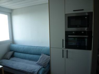 Duplex Daudignan - Séjour