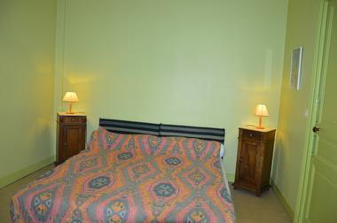 Appartement Vert