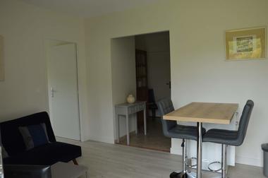 Appartement Bievre