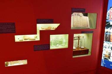 Pôle muséographique des salines 1440x900