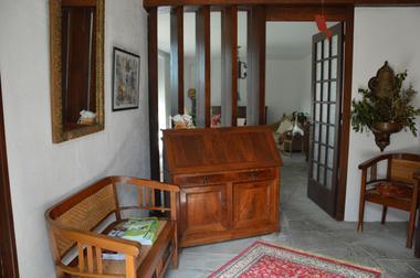 La Closerie du Guilhat
