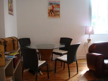 Appartement Auger