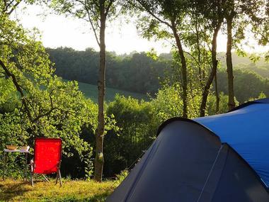Camping Esperbasque