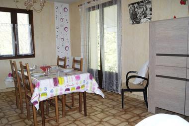 Maison Joumouillé