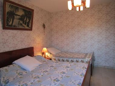 Defauchy - chambre3 3 pers