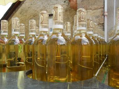 Domaine Coustarret - Mise en bouteille II (S. Bordenave Coustarret)