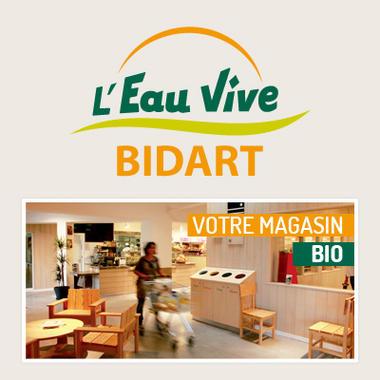 Eau Vive Bidart