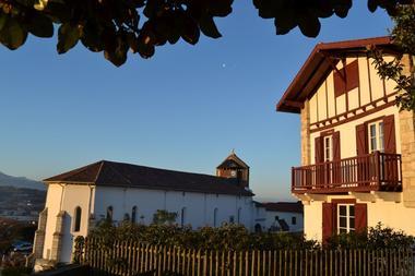 Eglise - Bidart (3)