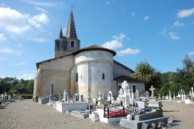 Eglise d'Audignon