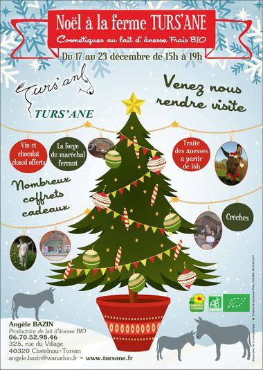 Noël à Tursane