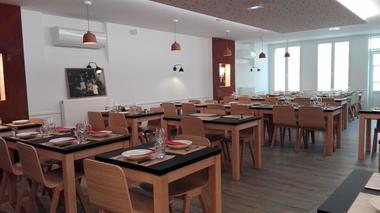 Restaurant Chez Gouaillardeu