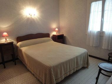 Gîte Salies - Chambre 2