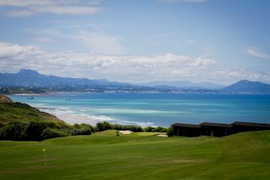 Golf-bidart-Ilbarritz-pays-basque