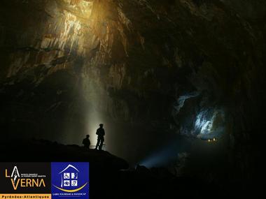 Grotte de la Verna_Sainte Engrâce