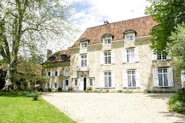 Château d'Orion 1440x900