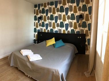 Hôtel Olatua - Bidart Côte Basque (4)