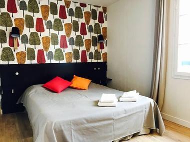 Hôtel Olatua - Bidart Côte Basque (8)