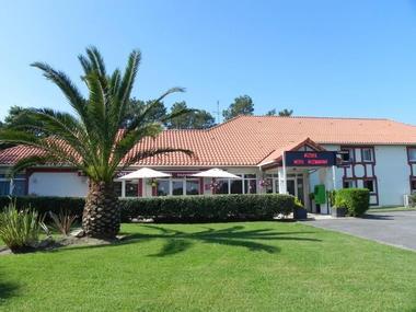 Hôtel FastHôtel - Bidart Côte Basque