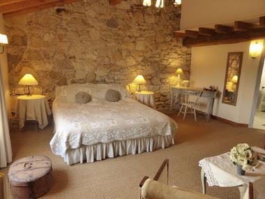 Hôtel Ferme de Bassilour - Bidart Côte Basque (4)