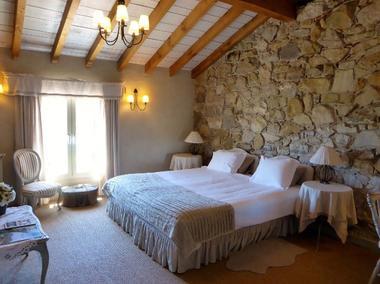 Hôtel Ferme de Bassilour - Bidart Côte Basque (9)