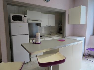 Appartement Labachot