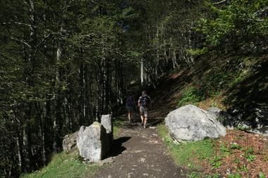 Col de Pétragème