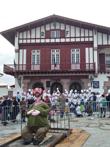 Carnaval Bidart